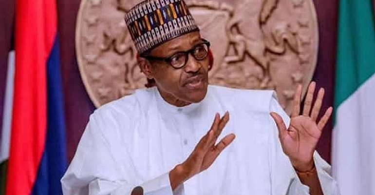 Alleged Coup Plot: 'Days Of Coups Are Over' — Buhari