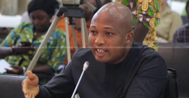 We're Demanding Credible, Impartial Investigations Into Western Togoland Secessionist — Ablakwa