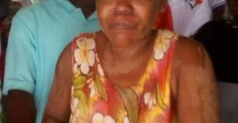 Family, neighbours of Takoradi woman in shock over alleged confession