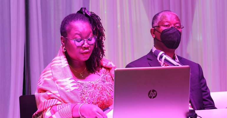 Ghana Embassy In Norway Conducts Its Maiden Mobile Consular Services In Helsinki