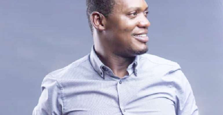 The music industry should not neglect the old musicians – Kwasi Ernest