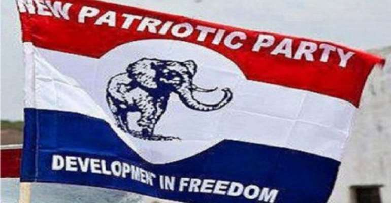 Awutu Senya East: One injured as NPP supporters of outgoing and new MCE nominee clash