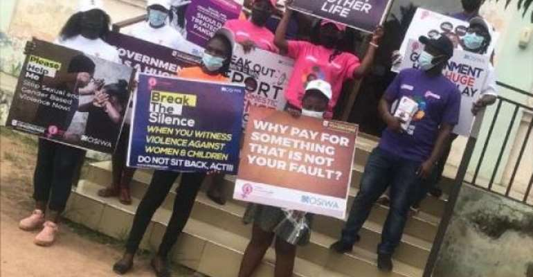 NGO calls for inclusion of medical examination for rape, defilement victims in NHIS
