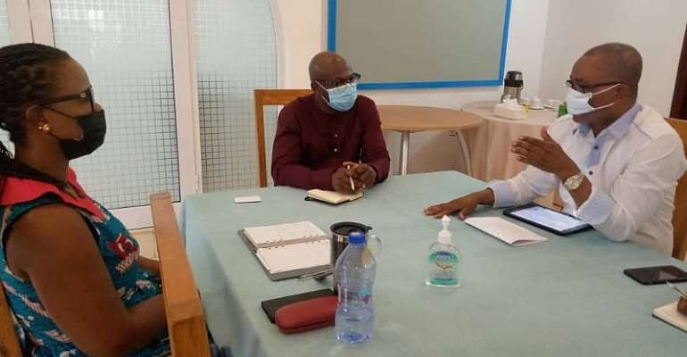 Zongo Development Fund to Partner Star-Ghana to Promote Peace And Security in Zongo Communities