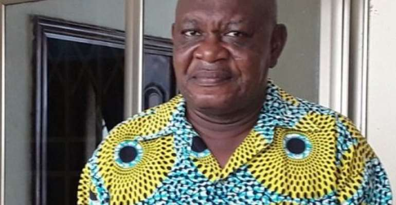 Set up monitoring committees for the NPP nationwide registration exercise — Leadership told