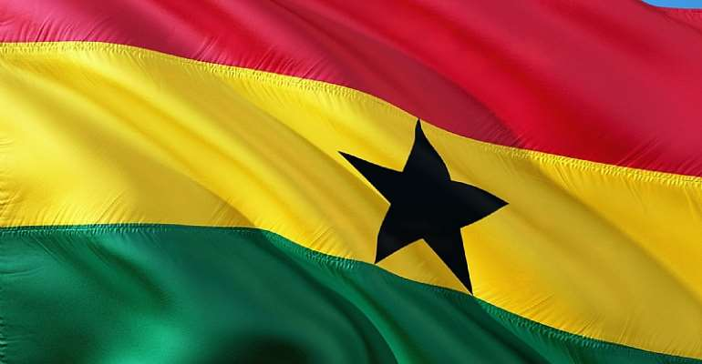 Is Mother Ghana Being Robbed, Blind In Plainsight In Broad Daylight?