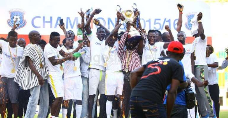 Ghana League Cypher: How the media covered the GPL season