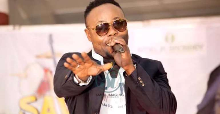 It Will Take A Collective Role For The Ghanaian Music Industry To Grow—Dada KD