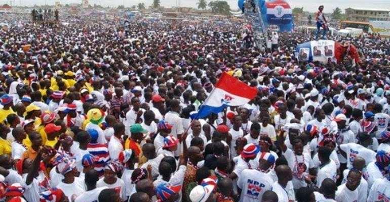 Court orders rerun of NPP primary at Kwesimintsim