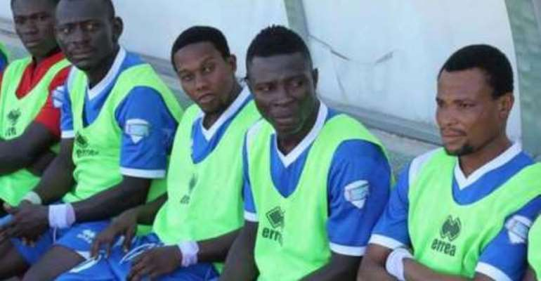 Fred Pappoe: Great Olympics spent GHC 1 million to seal Premiership return