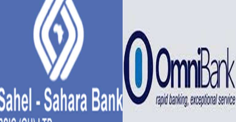 Five Investors Show Interest In Omni, Sahel Sahara Banks