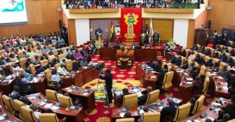Ghana At The Emergency: The Headache Of Politicians