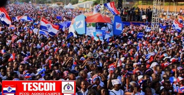 Elect 'Winnable' Parliamentary Candidates – PUCG TESCON Tells NPP Delegates In 'Orphan Constituencies'