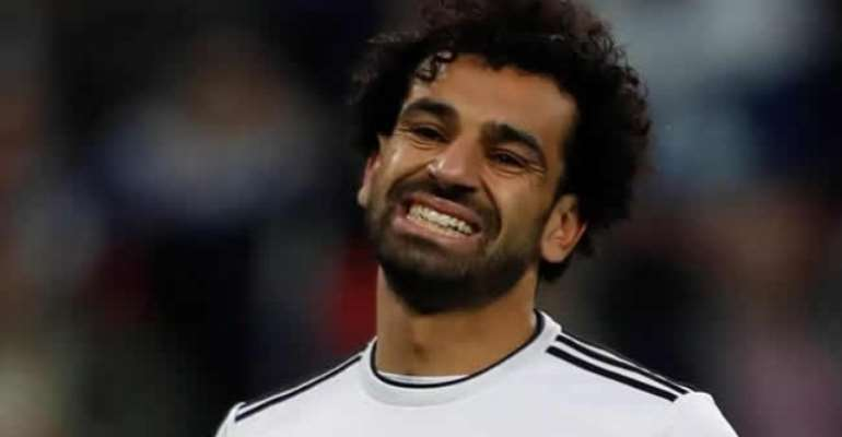 Salah: Fifa Says Egyptian Votes Void Because Of Capital Letters