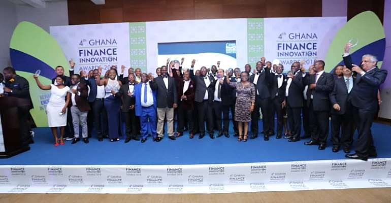 5th Edition of Ghana Finance Innovation Awards Launched