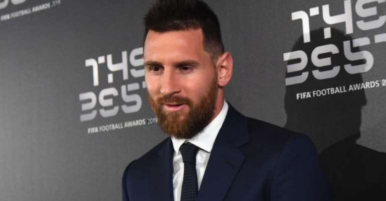 Messi Caught Up In FIFA Vote-Rigging Storm