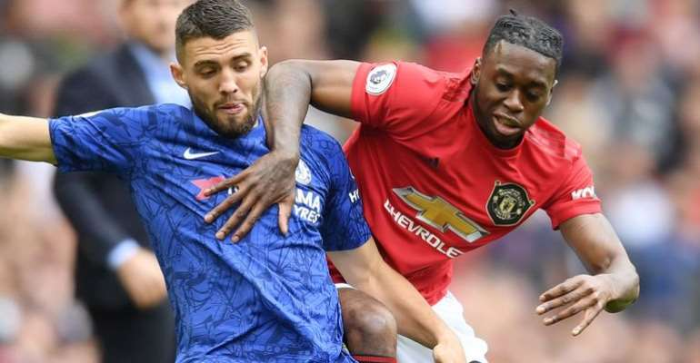 Carabao Cup Draw: Chelsea Play Manchester United, Liverpool Host Arsenal In Fourth Round