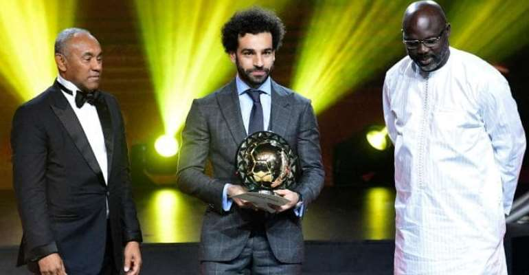 Egypt FA Demand Explanation From FIFA For Missing Mo Salah Votes