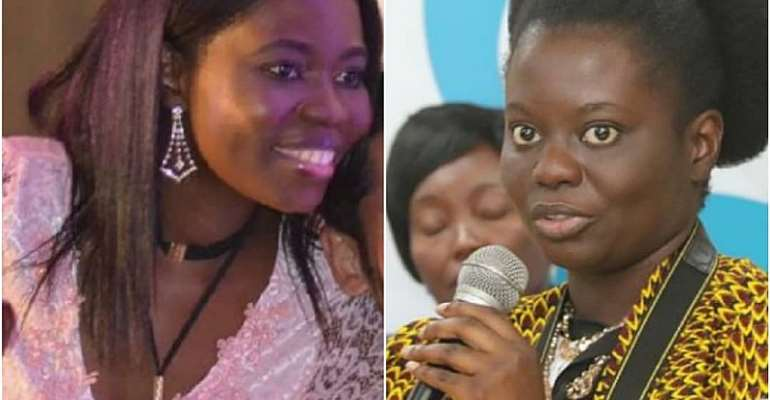 "Asante Sisters To Rep Ghana At ""The African Woman"" Business Forum In Spain"