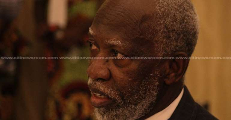 Increase Tax Compliance To Boost Revenue – Prof. Addae