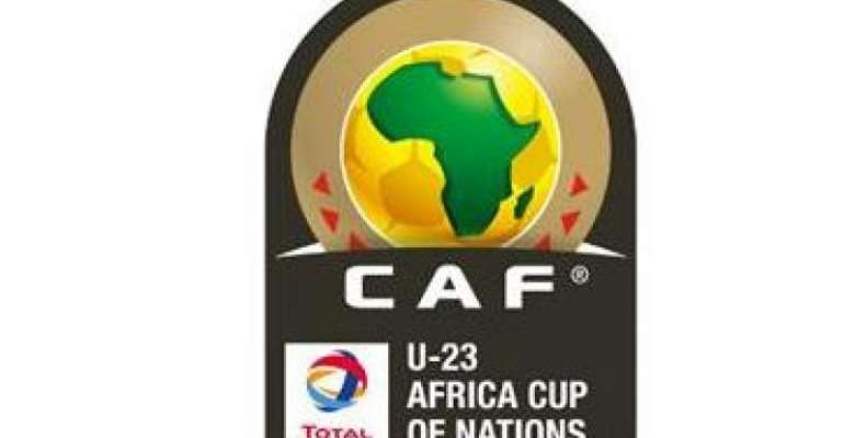 CAF Reschedules Draw For U-23 Cup Of Nations