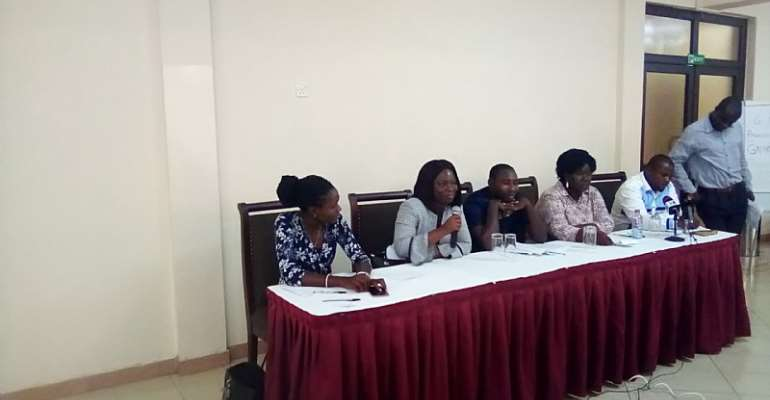 Involve Traditional Authorities In Water Resources Preservation – IRC Country Director