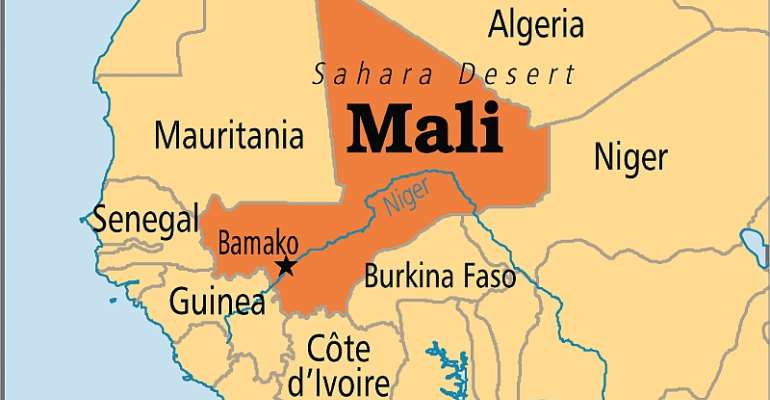 Under New Leadership, Mali Opens Its Doors To Russia