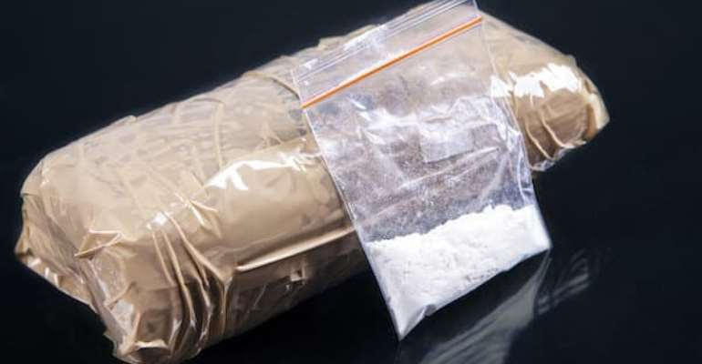 US$10 Million Cocaine Saga: Narcotics Control Commission Official Spills The Beans