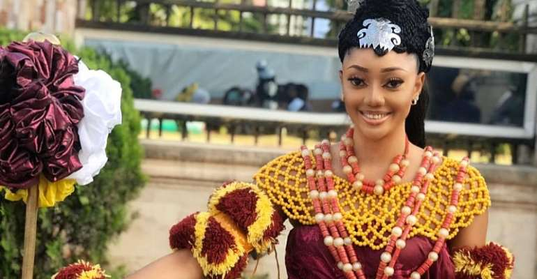 Miss Kessy Isong Emerge Queen Of Aso Tourism, Set To launch Project
