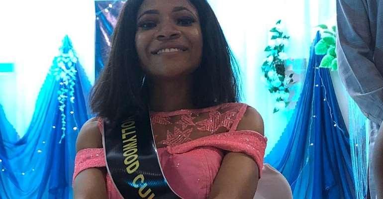 Glory Okono Wins