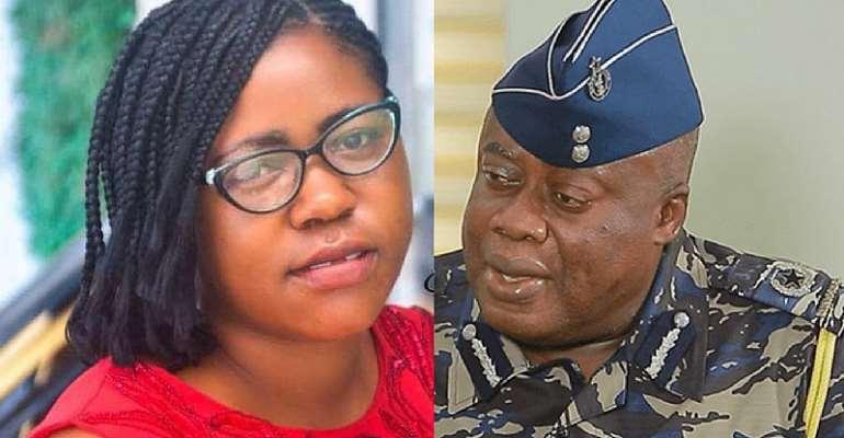 Fake Takoradi pregnant woman confessed before mother, husband –  ACP Kwesi Ofori