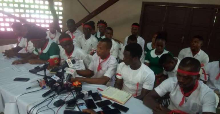 Rotation nurses, midwives to declare strike on October 1 over unpaid allowances