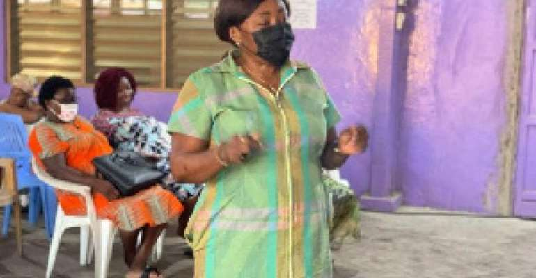 Breakfast is a must, avoid eating late to prevent contacting sickness – Health Officer