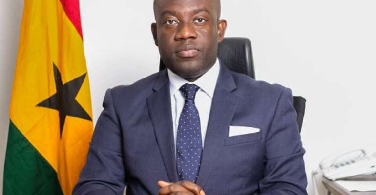 'Restructuring the Public Sector remains government's priority for economic recovery' — Kojo Oppong