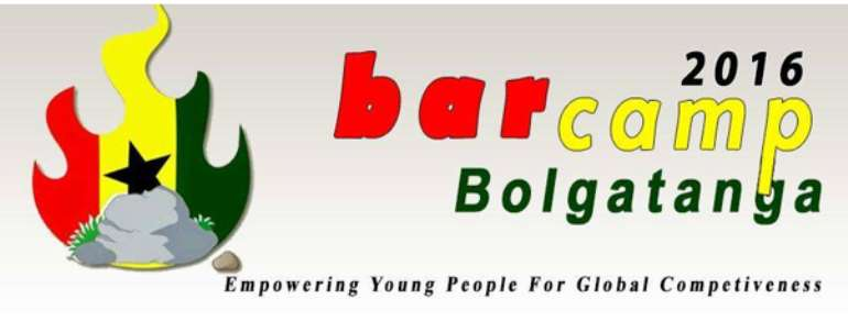 GhanaThink's Barcamp Programme Heads To Bolga