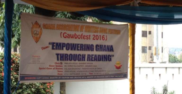 The Nima Boy At Gawbofest 2016