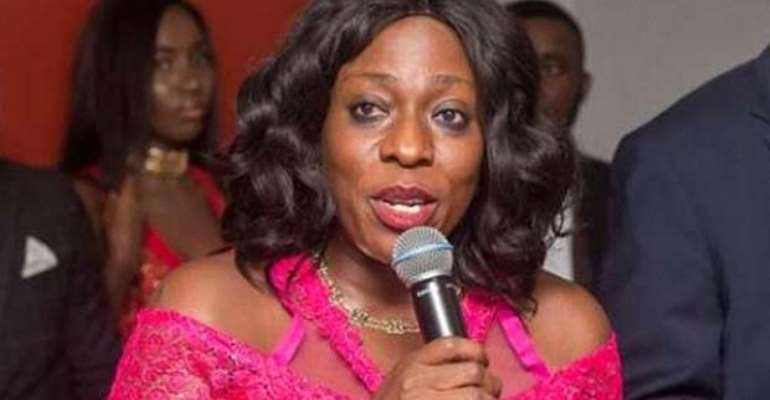 Afeku Champions Revamp Of Coconut Industry In Nzemaland