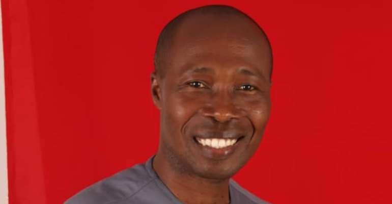 NPP Primaries: Group Fights Disqualification Of Aspirant In Ellembelle