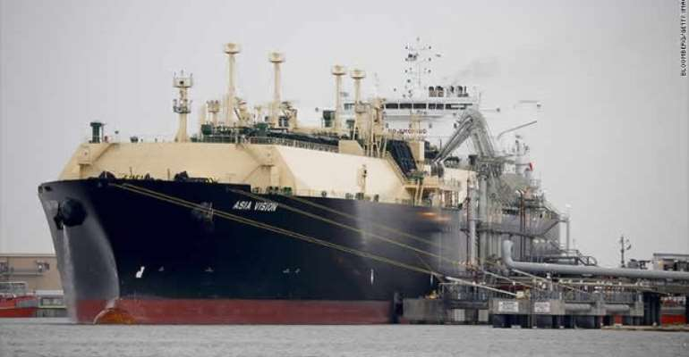 Global Oil Shipping Rates Soar