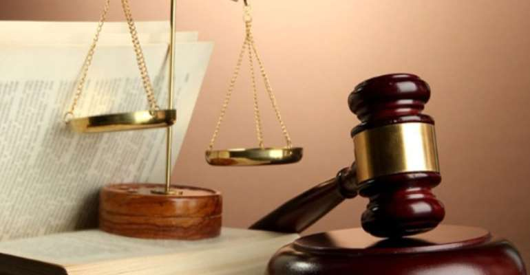 How Politics Has Affected the Efficacy of Law and Institutions in Ghana.  Doe Donatus