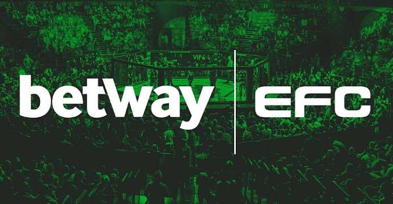 Betway Goes All-In With The EFC Partnership