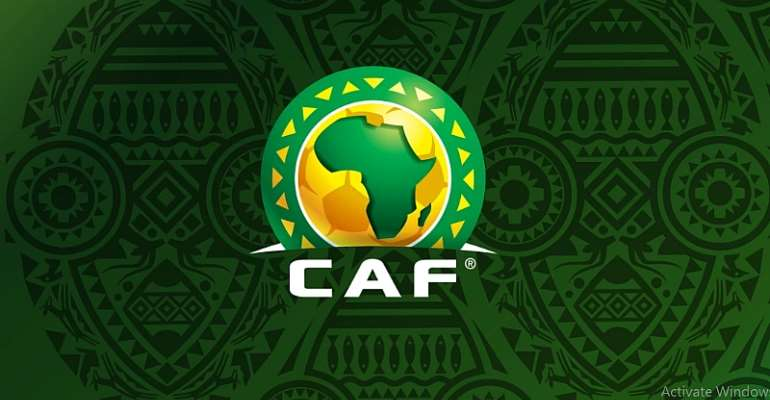 CAF U-23 AFCON Draw To Be Held On October 2