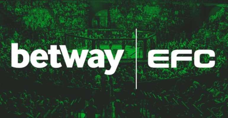 Betway Becomes Official Betting Partner Of EFC