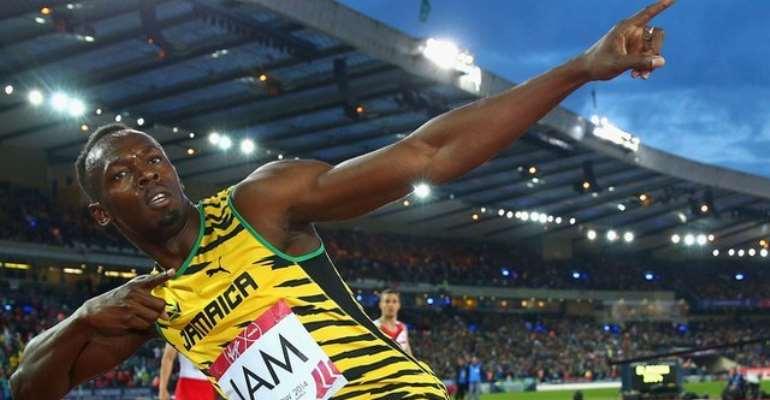 IAAF World Championships Seek Bolt Successor