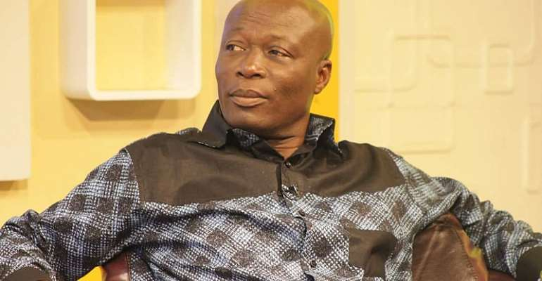 NDC Will Defeat Corrupt Akufo-Addo Gov't Without Using Kitchen Knife — Nii Lantey