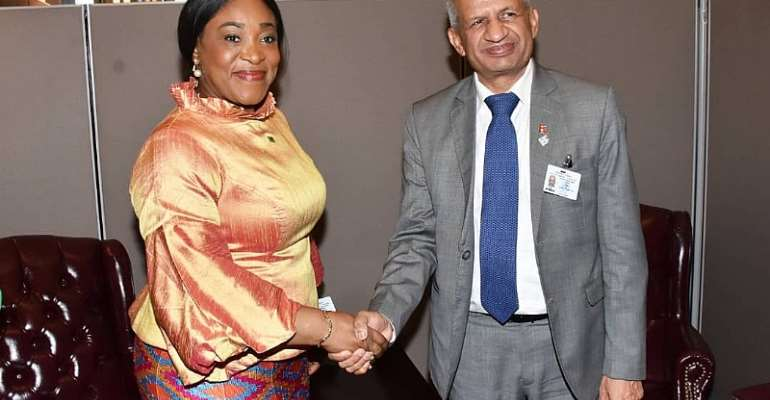 Ghana, Nepal Establish Diplomatic Ties