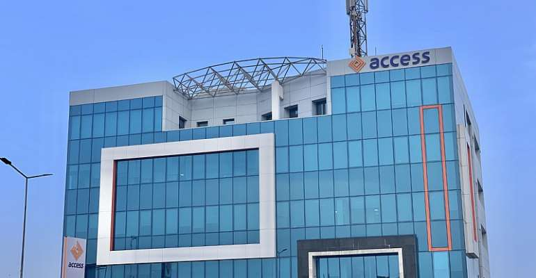 Over 40,000 Customers Embrace Access Bank's Instant Payday Loan Service