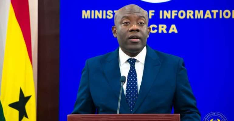 Gov't To Appoint Information Commissioner Before Oct