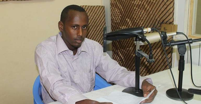 Somalia: FESOJ Worried Over Increasing Harassments And Attacks Against Journalists