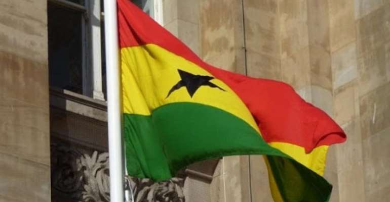 How The Foreign Media Monitors Events In Ghana